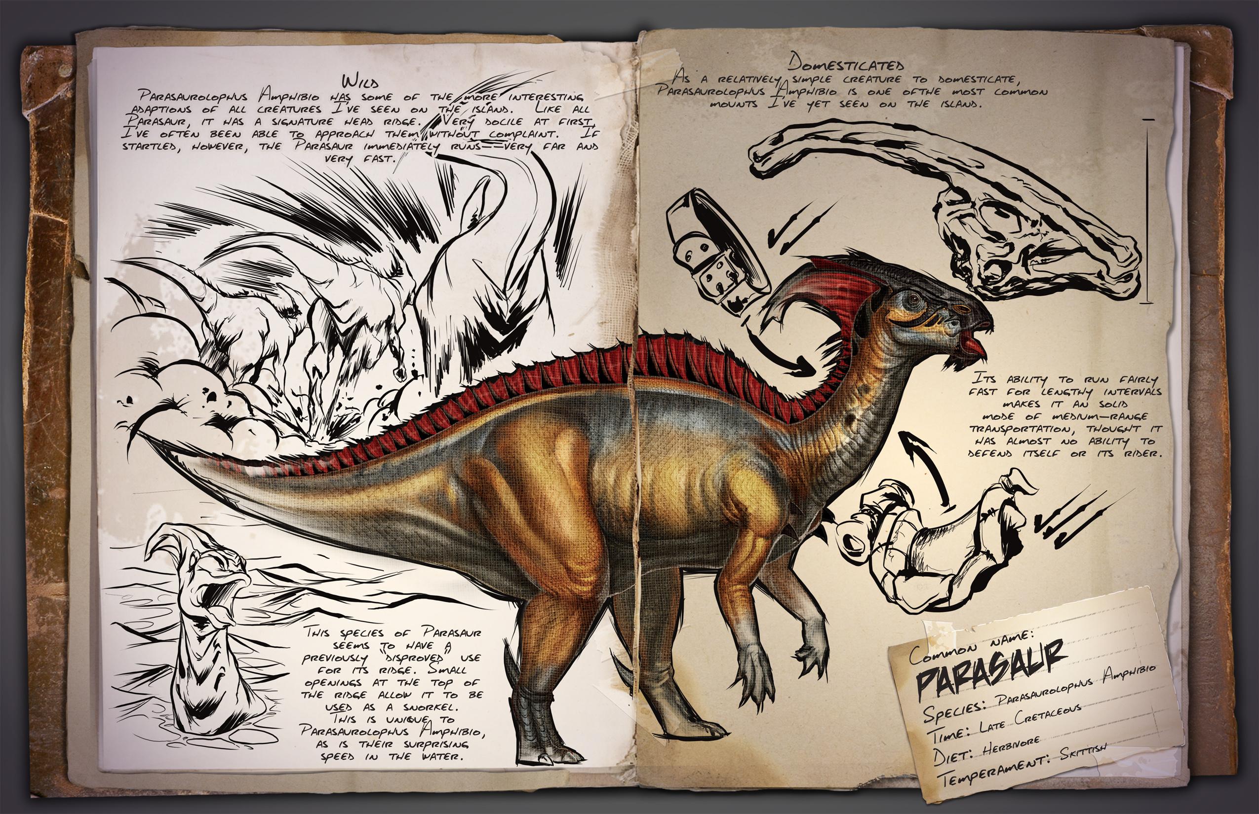 Ark Dino