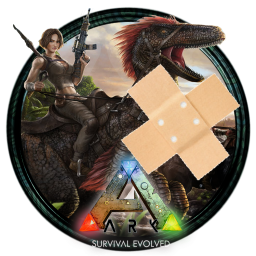 ARK: Survival Evolved Patch 282.104 server side