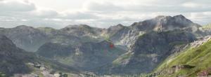 Unreal Engine 4 - Demonstration