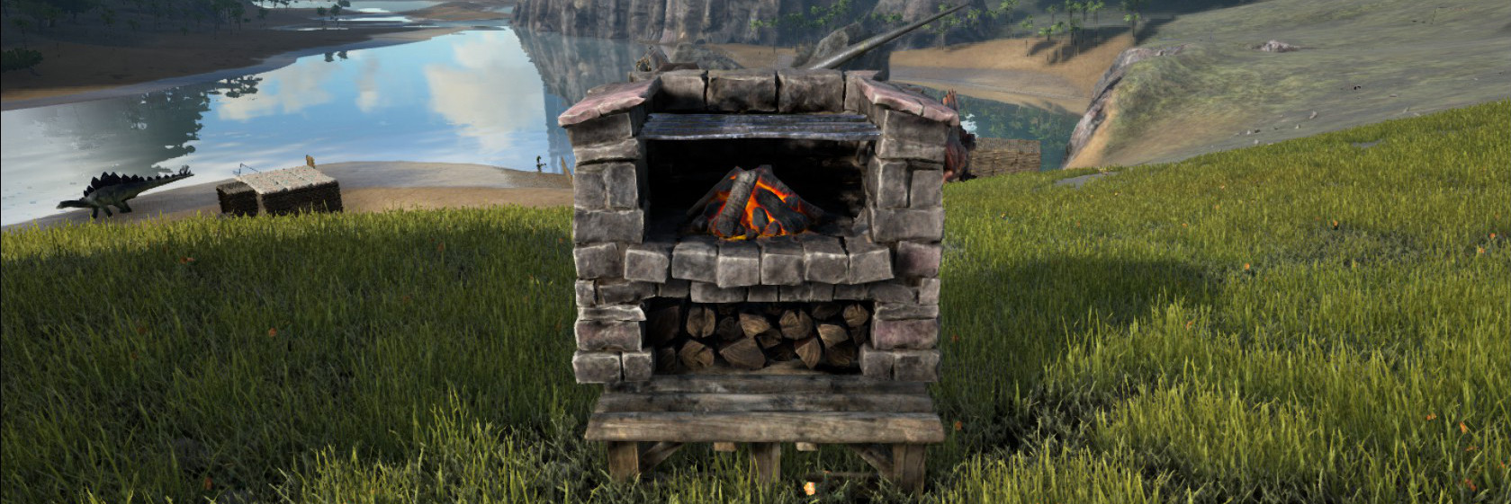 Item Spotlight: Industrial Grill