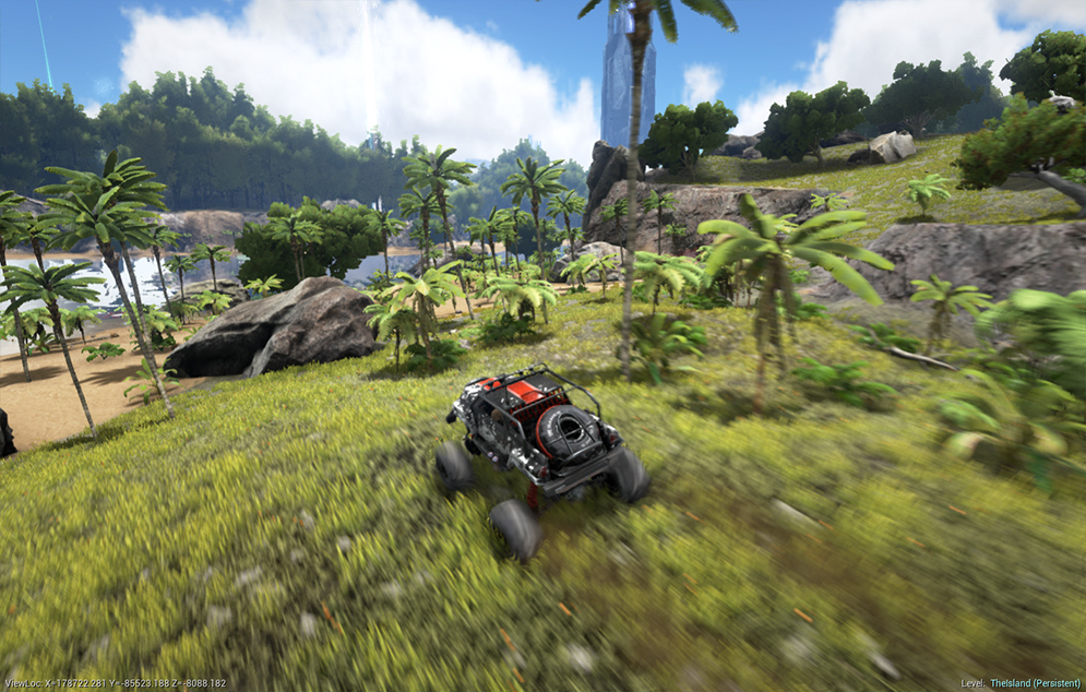 Ark survival evolved 1 source for tips tricks and tutorials on buggy ark malvernweather Gallery
