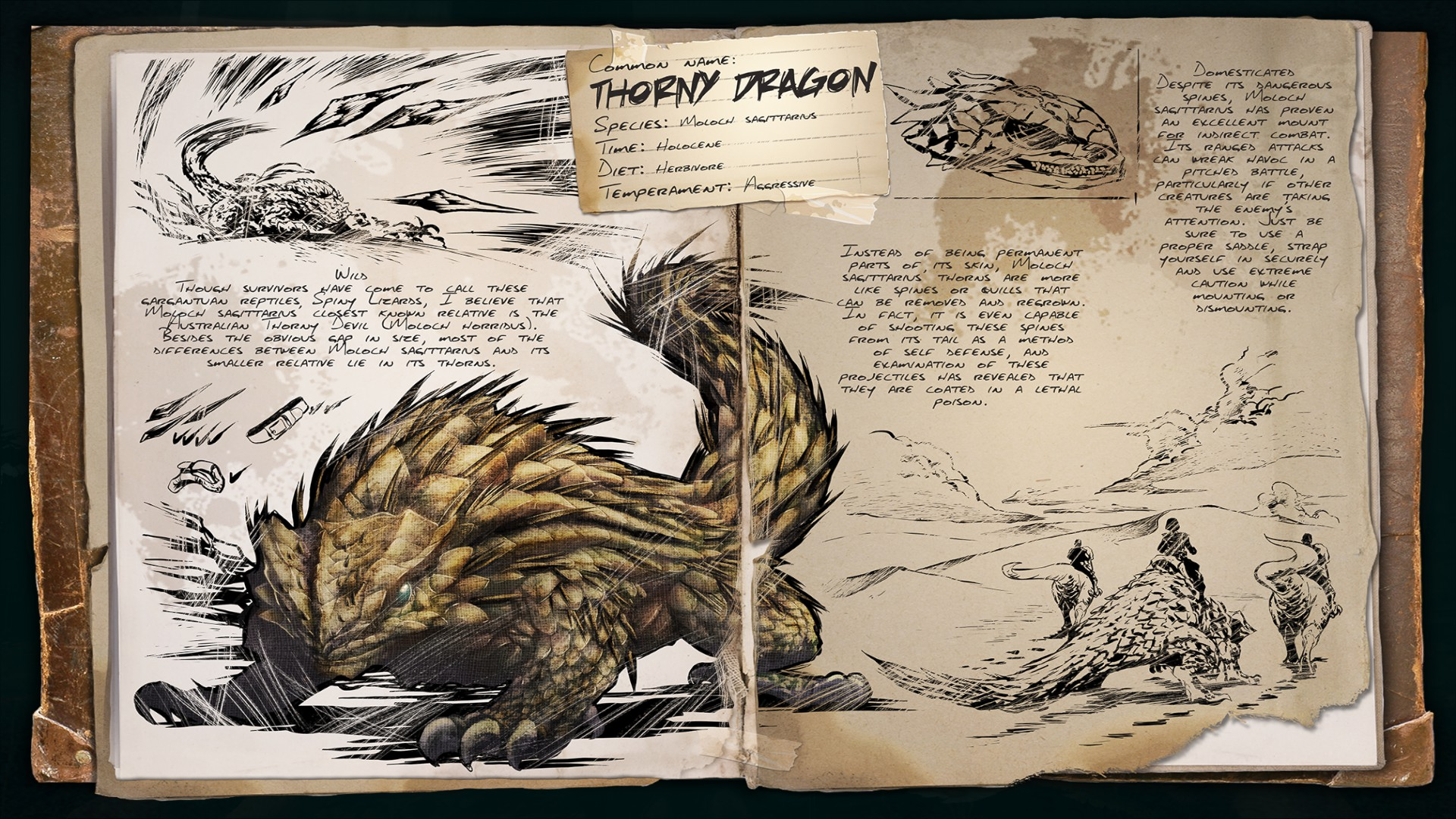 Home Design 3d Cheats Dino Dossier Thorny Dragon Scorched Earth Ark