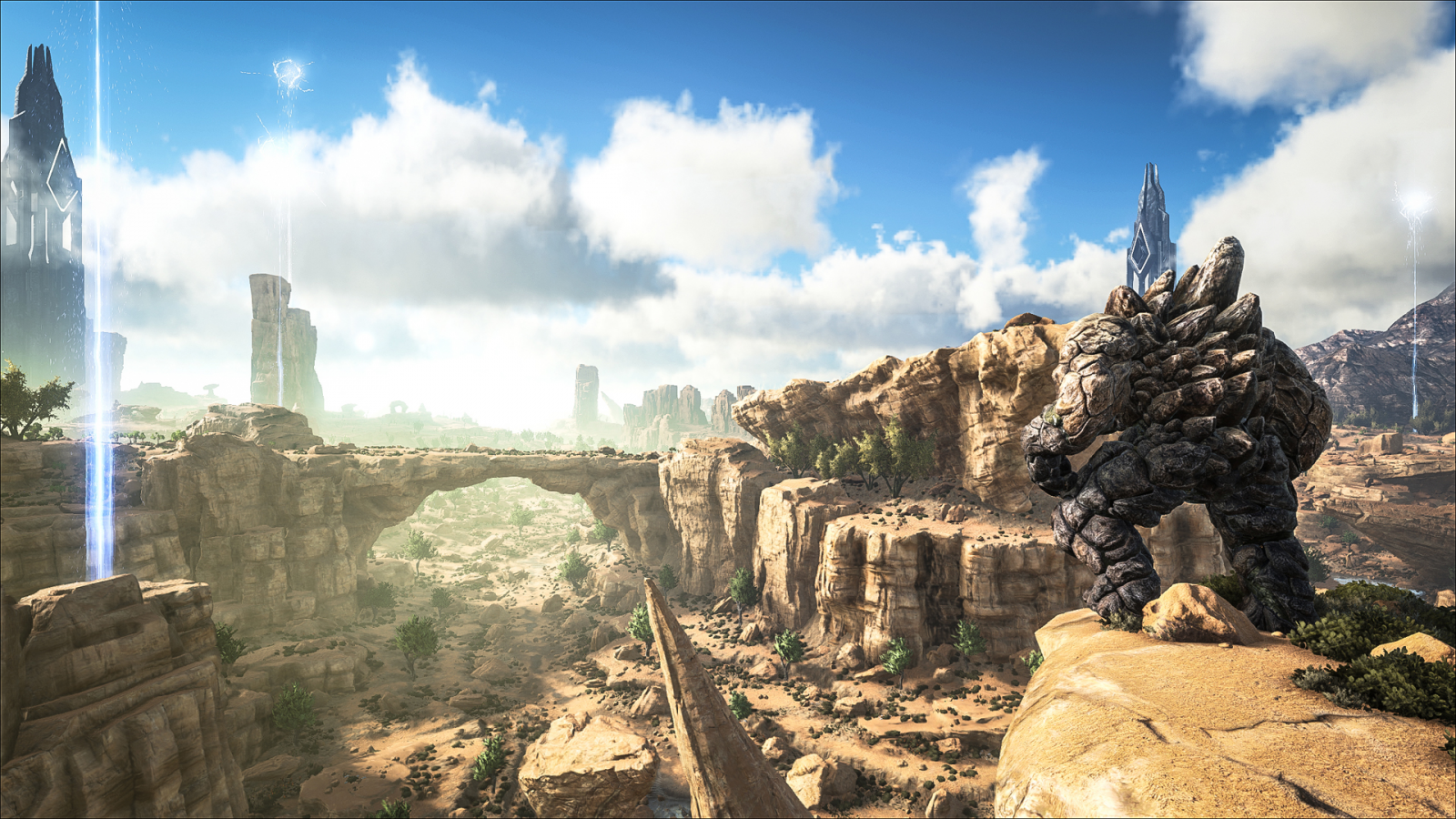 Scorched Earth New Map Ark Survival Evolved