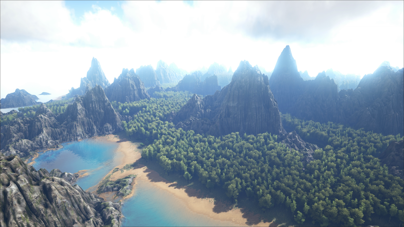 Procedurally Generated ARK – PGARK – Server Configuration