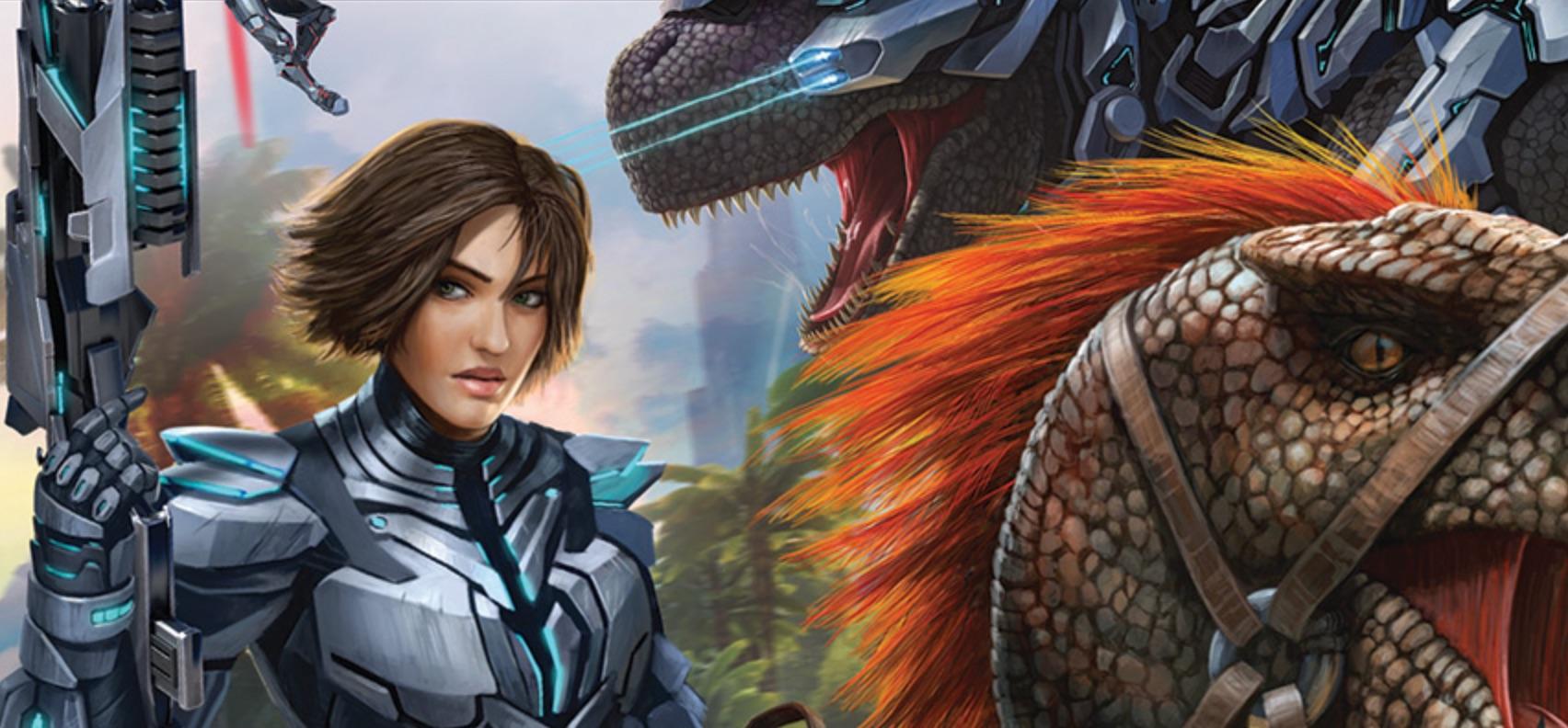 ARK Tek Tier Update!