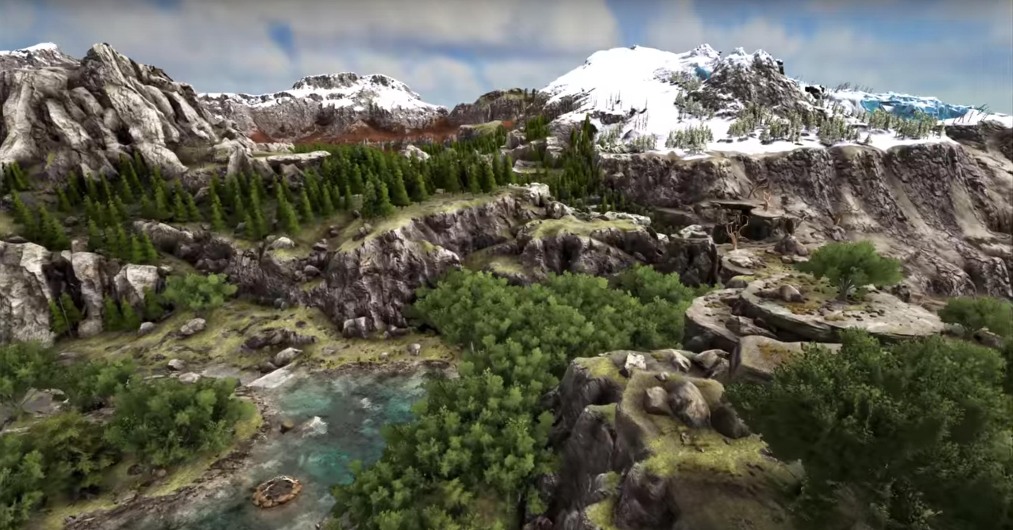 Ragnarok Console Release – Free DLC