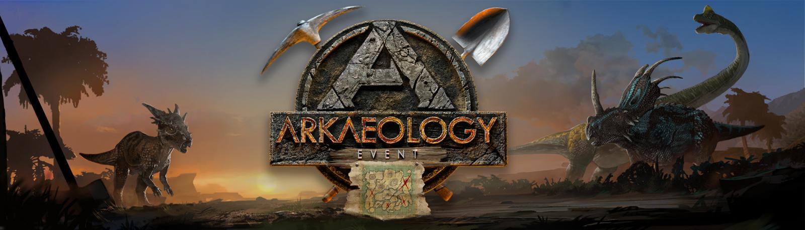 ARKaeology Event