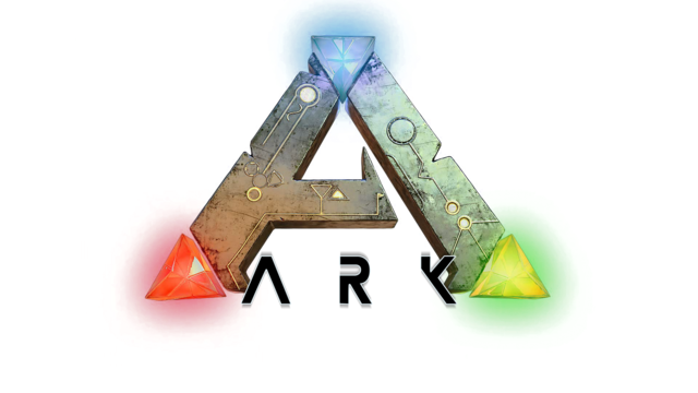 ARK Survival Evolved Logo